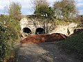 Lime kilns at Howle Hill - geograph.org.uk - 609833.jpg