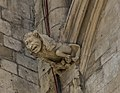 Lincoln Cathedral grotesque (40152186501).jpg
