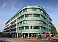 Linden-Arcaden, Lübeck, Konrad-Adenauer-Straße - panoramio.jpg