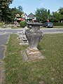 Listed vases and benches in Fonyód, 2016 Hungary.jpg