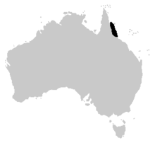 Litoria xantheroma distrib.PNG