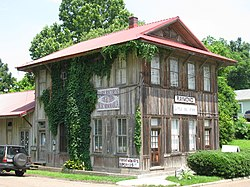 Little Big Store - Raymond Mississippi 5-29-2010.jpg