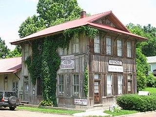 Raymond, Mississippi City in Mississippi, United States