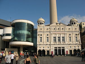 Liverpool Playhouse - Liverpool Playhouse