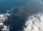 Llŷn Peninsula - aerial view 170808.jpg