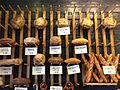 Loaves of bread at Easy Tiger, Austin, Texas, USA - 20130913.jpg