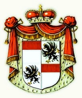 Lobkowicz - Coat of arms of the family