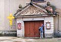 Lobzenica, church, 26.3.1994roku.jpg