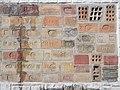Local bricks, Brick museum, 2nd wall,2018 Kőbánya.jpg