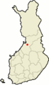Location of Tyrnävä in Finland.png