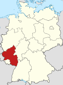 Locator map Rhineland-Palatinate in Germany.svg