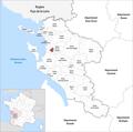 Locator map of Kanton Rochefort 2019.png