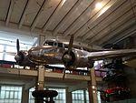 Lockheed Model 10 Electra in the Science Museum.jpg