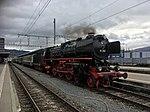 Locomotive 01 202 en gare de Delémont (JU).jpg