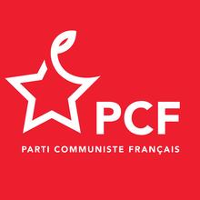 Logo der PCF