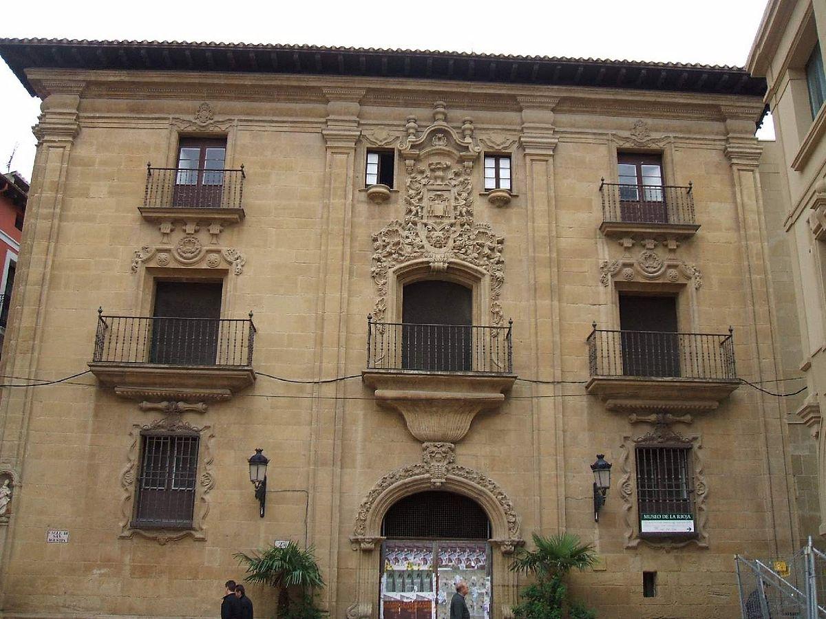 Museo de La Rioja - Wikipedia, la enciclopedia libre
