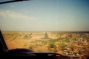 Lamu Port and Lamu-Southern Sudan-Ethiopia Transport Corridor - Lokichogio Airport