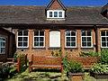 London-Plumstead, Plumstead Common, St Margaret's School 02.jpg
