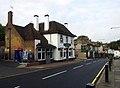 London-Plumstead, Plumstead Common Rd, The Star.jpg
