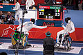London 2012 Paralympics Fencing (8303088551).jpg