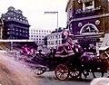 London parade 9 July 1974 - Raja of Malaysia.jpg