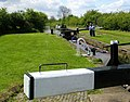 Longford Lock, Penkridge - geograph.org.uk - 196510.jpg