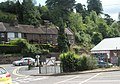 Looking from Bridgnorth Station Car park out onto the B4373 - geograph.org.uk - 1454223.jpg