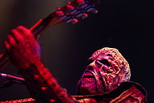 Lordi's Amen in Barcelona.jpg