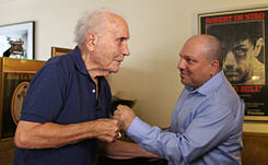 Lorenzo Tartamella and Jake LaMotta.jpg