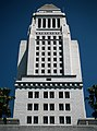 Los Angeles City Hall, Downtown Los Angeles, California 06.jpg