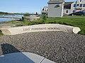 Lost Fishermen's Memorial, Lubec, Maine, image 1.jpg