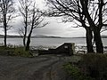 Lough Swilly at Ballylin Point - geograph.org.uk - 1757071.jpg