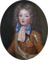 Louis-Alexandre de Bourbon, Comte de Toulouse,.png