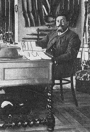 Louis Henri Boussenard cover