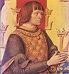 フランス王ルイ12世(1462-1515)誕生
