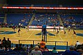 Louisiana–Monroe vs. UT Arlington volleyball 2019 24 (in-match action).jpg