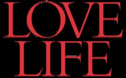 Love Life (American TV series) - Wikipedia