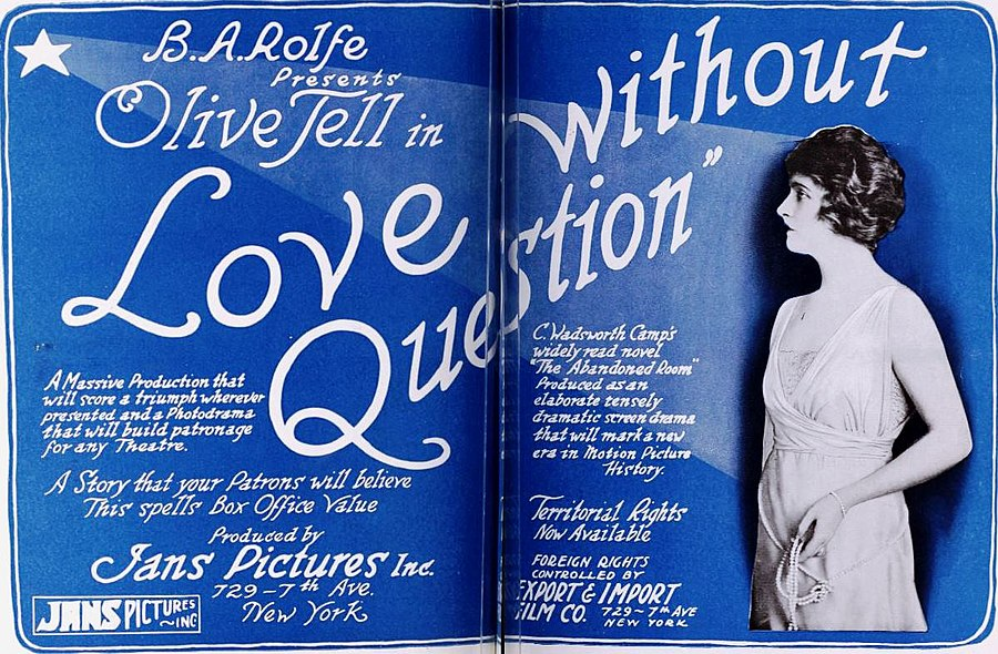 Love Without Question