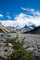 Lovely scenery on the Icefields Parkway (32294422012).jpg