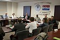 Lt. Gen. Bostick meets with Baltimore District leaders (9578947532).jpg