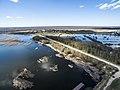 Lubāns no putna lidojuma - panoramio - BirdsEyeLV.jpg