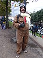 Lucca Comics & Games 2019 - Cosplay Porco Rosso.jpg