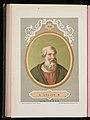 Lucius I. Lucio I, santo e papa.jpg