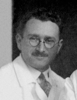 Ludwig Guttmann - Ludwig Guttmann