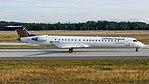 Lufthansa CityLine Canadair CRJ-900 (D-ACNH) at Frankfurt Airport.jpg