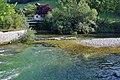 Lunz am See - Mündung des Seebachs in die Ybbs.jpg