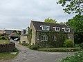Lushes Farm and Stoke Cottage - Stoney Stoke - geograph.org.uk - 424241.jpg