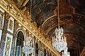 Lustres et mirroirs Galerie des glaces Chateau de Versailles.jpg