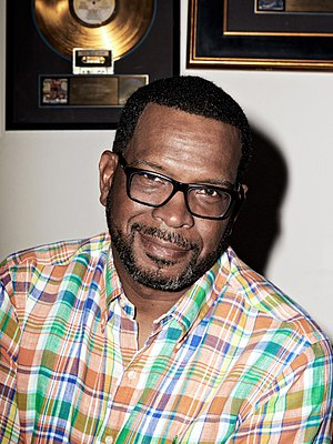 Luther Campbell - Campbell in 2017