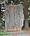 Luxemb Limpertsberg Klëppelkrich monument.jpg